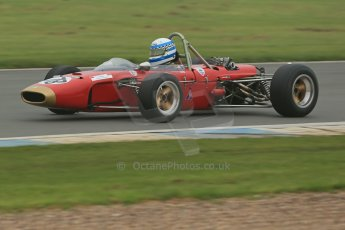World © Octane Photographic Ltd. Donington Historic Festival Preview, Donington Park. 3rd April 2014. Digital Ref : 0902lb1d2820