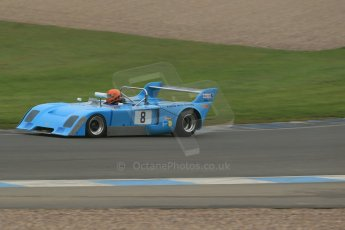 World © Octane Photographic Ltd. Donington Historic Festival Preview, Donington Park. 3rd April 2014. Digital Ref : 0902lb1d3024