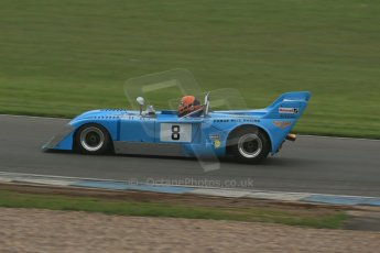 World © Octane Photographic Ltd. Donington Historic Festival Preview, Donington Park. 3rd April 2014. Digital Ref : 0902lb1d3030