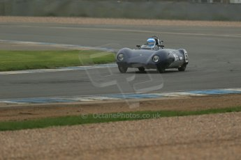 World © Octane Photographic Ltd. Donington Historic Festival Preview, Donington Park. 3rd April 2014. Digital Ref : 0902lb1d3143