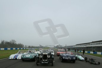World © Octane Photographic Ltd. Donington Historic Festival Preview, Donington Park. 3rd April 2014. Digital Ref : 0902lb1d3258
