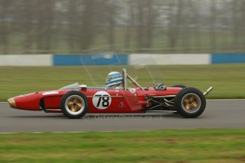 World © Octane Photographic Ltd. Donington Historic Festival Preview, Donington Park. 3rd April 2014. Digital Ref : 0902lb1d8667