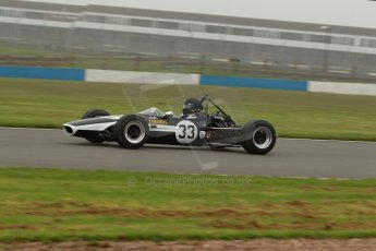 World © Octane Photographic Ltd. Donington Historic Festival Preview, Donington Park. 3rd April 2014. Digital Ref : 0902lb1d8710