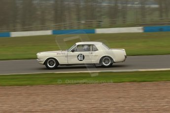 World © Octane Photographic Ltd. Donington Historic Festival Preview, Donington Park. 3rd April 2014. Digital Ref : 0902lb1d8809