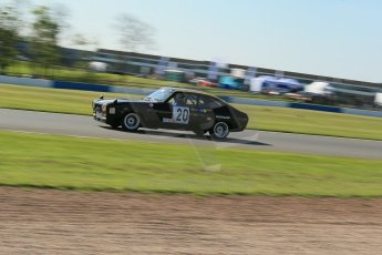 World © Octane Photographic Ltd. Donington Historic Festival, May 3rd 2014. Digital Ref :