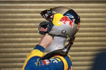 World © Octane Photographic Ltd. Donington Park general unsilenced test day, 13th February 2014. Pirtek Racing (Eurotech) Honda Civic NGTC - Andy Jordan. Digital Ref : 0891cb1d2177