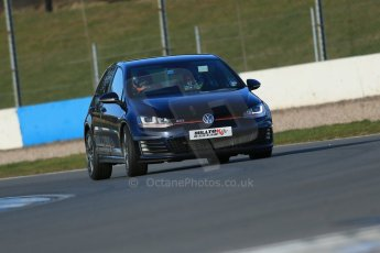 World © Octane Photographic Ltd. Donington Park general unsilenced test day, 13th February 2014. Digital Ref : 0891cb1d4098