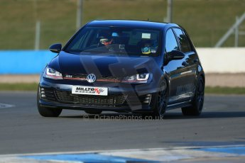 World © Octane Photographic Ltd. Donington Park general unsilenced test day, 13th February 2014. Digital Ref : 0891cb1d4101