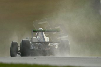 World © Octane Photographic Ltd. 18th February 2014 – Donington Park general unsilenced testing. Protyre Formula Renault BARC -  Tarun Reddy  – MGR Motorsport. Digital Ref : 0892cb1d2806