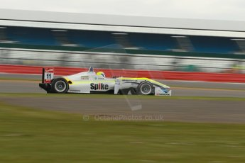 "World © Octane Photographic Ltd. FIA European F3 Championship, Silverstone, UK, April 19th 2014 - Race 1. Threebond with T-Sport – Dallara F312 NBE – Richard ""Spike"" Goddard. Digital Ref : 0909lb1d1202"