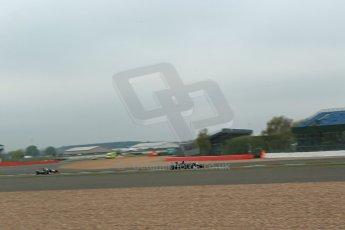 World © Octane Photographic Ltd. FIA European F3 Championship, Silverstone, UK, April 20th 2014 - Race 3. EuroInternational – Dallara F312 Mercedes – Michele Beretta. Digital Ref : 0911lb1d7640