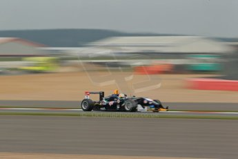 World © Octane Photographic Ltd. FIA European F3 Championship, Silverstone, UK, April 20th 2014 - Race 3. EuroInternational – Dallara F312 Mercedes – Riccardo Agostini. Digital Ref : 0911lb1d7672