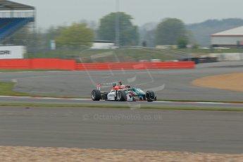 World © Octane Photographic Ltd. FIA European F3 Championship, Silverstone, UK, April 20th 2014 - Race 3. Prema Powerteam - Dallara F312 Mercedes – Antonio Fuoco. Digital Ref : 0911lb1d7696