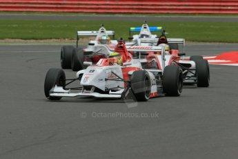 World © Octane Photographic Ltd. BRDC Formula 4 Championship. MSV F4-013. Silverstone, Sunday 27th April 2014. Lanan Racing - Struan Moore. Digital Ref : 0916lb1d9713