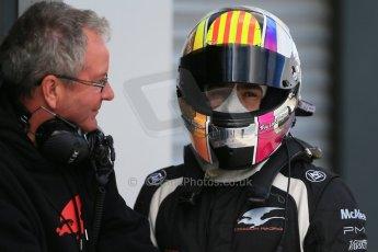 World © Octane Photographic Ltd. FIA Formula E testing – Donington Park 19th August 2014. Spark-Renault SRT_01E. Dragon Racing – Oriol Servia. Digital Ref : 1077LB1D5617