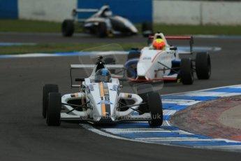 World © Octane Photographic Ltd. Donington Park test, Thursday 17th April 2014. Dunlop MSA Formula Ford Championship of Great Britain. JTR - Max Marshall - Mygale M12-SJ/Mountune. Digital Ref : 0905lb1d4824