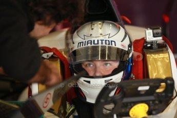 World © Octane Photographic Ltd. Eurocup Formula Renault 2.0 Championship testing. Jerez de la Frontera, Thursday 27th March 2014. Digital Ref : 0900cb1d7395