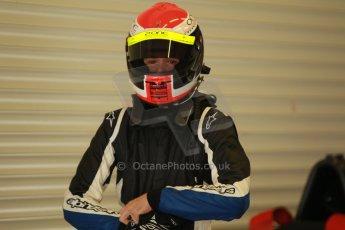 World © Octane Photographic Ltd. Eurocup Formula Renault 2.0 Championship testing. Jerez de la Frontera, Thursday 27th March 2014. KTR – Jules Gounon. Digital Ref :  0900cb1d7408