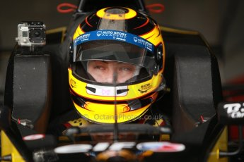 World © Octane Photographic Ltd. Eurocup Formula Renault 2.0 Championship testing. Jerez de la Frontera, Thursday 27th March 2014. Arta Engineering – Darius Oskoui. Digital Ref :  0900cb1d7415
