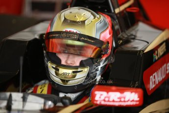 World © Octane Photographic Ltd. Eurocup Formula Renault 2.0 Championship testing. Jerez de la Frontera, Thursday 27th March 2014. ART Junior Team – Callan O'Keeffe. Digital Ref :  0900cb1d7471