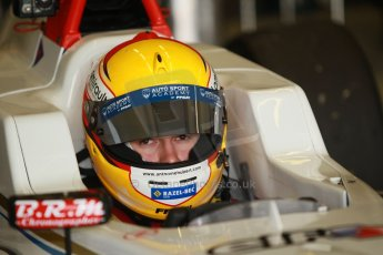 World © Octane Photographic Ltd. Eurocup Formula Renault 2.0 Championship testing. Jerez de la Frontera, Thursday 27th March 2014. Tech 1 Racing – Anthoine Hubert. Digital Ref :  0900cb1d7472