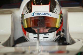 World © Octane Photographic Ltd. Eurocup Formula Renault 2.0 Championship testing. Jerez de la Frontera, Thursday 27th March 2014. Tech 1 Racing – Egor Orudzhev. Digital Ref :  0900cb1d7479