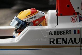 World © Octane Photographic Ltd. Eurocup Formula Renault 2.0 Championship testing. Jerez de la Frontera, Thursday 27th March 2014. Tech 1 Racing – Anthoine Hubert. Digital Ref :  0900cb1d7488