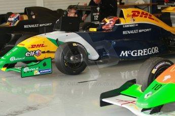 World © Octane Photographic Ltd. Eurocup Formula Renault 2.0 Championship testing. Jerez de la Frontera, Thursday 27th March 2014. Manor MP Motorsports – Steijn Schothorst. Digital Ref :  0900cb1d7505