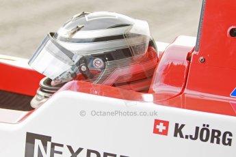World © Octane Photographic Ltd. Eurocup Formula Renault 2.0 Championship testing. Jerez de la Frontera, Thursday 27th March 2014. Josef Kaufmann Racing – Kevin Joerg. Digital Ref : 0900cb1d7531