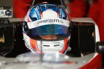 World © Octane Photographic Ltd. Eurocup Formula Renault 2.0 Championship testing. Jerez de la Frontera, Thursday 27th March 2014. Prema Powerteam – Andrew Tang. Digital Ref :  0900cb1d7542