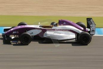 World © Octane Photographic Ltd. Eurocup Formula Renault 2.0 Championship testing. Jerez de la Frontera, Thursday 27th March 2014. China BRT by JCS. – Nick Cassidy. Digital Ref :  0900cb1d7685