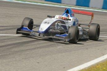 World © Octane Photographic Ltd. Eurocup Formula Renault 2.0 Championship testing. Jerez de la Frontera, Thursday 27th March 2014. JD Motorsport – Metevos Isaakyan. Digital Ref :  0900cb1d7917