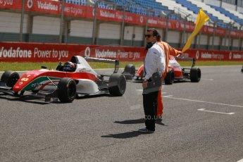 World © Octane Photographic Ltd. Eurocup Formula Renault 2.0 Championship testing. Jerez de la Frontera, Thursday 27th March 2014. Prema Powerteam – Alex Bosak. Digital Ref :  0900cb1d8056