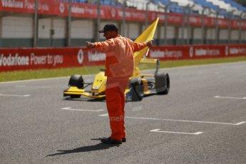 World © Octane Photographic Ltd. Eurocup Formula Renault 2.0 Championship testing. Jerez de la Frontera, Thursday 27th March 2014. Josef Kaufmann Racing – Gistav Malja. Digital Ref :  0900cb1d8075