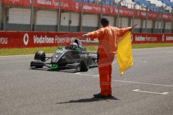World © Octane Photographic Ltd. Eurocup Formula Renault 2.0 Championship testing. Jerez de la Frontera, Thursday 27th March 2014. KTR – Gregor Ramsay. Digital Ref :  0900cb1d8080