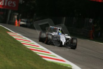 World © Octane Photographic Ltd. Friday 5th September 2014, Italian GP, Monza - Italy. - Formula 1 Practice 2. Williams Martini Racing FW36 – Felipe Massa. Digital Ref: 1097LB1D4292
