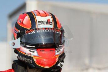 World © Octane Photographic Ltd. Saturday 6th September 2014. GP3 Qualifying Session, Italian GP, Monza - Italy. Kevin Ceccon - Jenzer Motorsport. Digital Ref : 1103CB7D9781