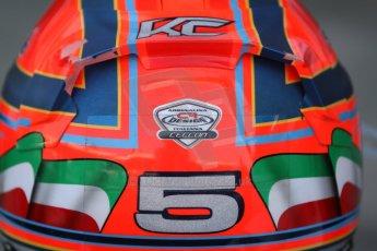 World © Octane Photographic Ltd. Sunday 7th September 2014. GP3 Race 2, Italian GP, Monza - Italy. Kevin Ceccon - Jenzer Motorsport. Digital Ref : 1110CB7D0511