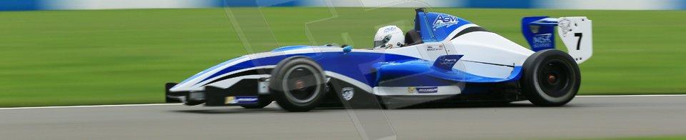 World © Octane Photographic Ltd. Protyre Formula Renault Championship. May 31st 2014.  Qualifying – Castle Donington.  Alex Gill - Fortec Motorsports. Digital Ref :  0973CB1D0121