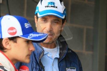 World © Octane Photographic Ltd. Protyre Formula Renault Championship. May 31st 2014.  Qualifying – Castle Donington. Pietro Fittipaldi – MGR Motorsport. Digital Ref :  0973CB1D0459