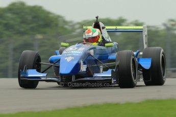 World © Octane Photographic Ltd. Protyre Formula Renault Championship. May 31st 2014.  Qualifying – Castle Donington. Piers Hickin – Scorpio Motorsport. Digital Ref :  0973CB1D8646