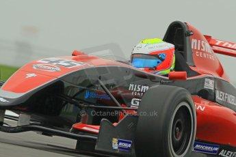 World © Octane Photographic Ltd. Protyre Formula Renault Championship. May 31st 2014.  Qualifying – Castle Donington. Colin Noble – MGR Motorsport. Digital Ref :  0973CB1D8708