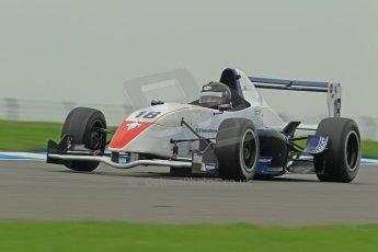 World © Octane Photographic Ltd. Protyre Formula Renault Championship. May 31st 2014.  Qualifying – Castle Donington. Samuel Oram-Jones – SWB Motorsport. Digital Ref :  0973CB1D8720