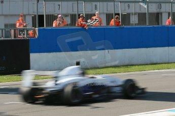 World © Octane Photographic Ltd. Protyre Formula Renault Championship. June 1st 2014. Race 2 – Castle Donington. Atte Lehtonen – SWB Motorsport. Digital Ref : 0975CB1D0812