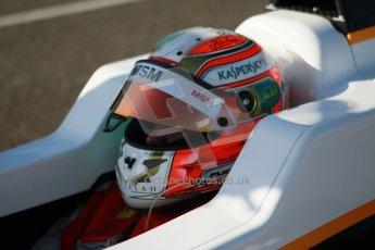 World © Octane Photographic Ltd. 21st March 2014. Silverstone - General Test Day - Antonio Fuoco. Formula Renault 2.0 Northern European Championship (NEC). Digital Ref : 0896cb1d3790