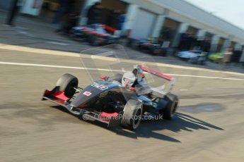 World © Octane Photographic Ltd. 21st March 2014. Silverstone - General Test Day - MGR Motorsport. Formula Renault BARC. Digital Ref : 0896cb1d3830