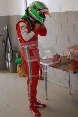 World © Octane Photographic Ltd. 21st March 2014. Silverstone - General Test Day - Antonio Fuoco. Formula Renault 2.0 Northern European Championship (NEC). Digital Ref : 0896cb1d3900