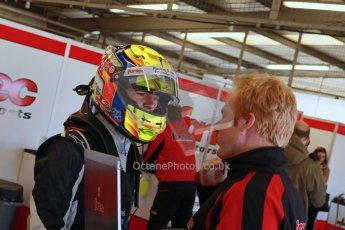 World © Octane Photographic Ltd. 21st March 2014. Silverstone - General Test Day. Formula Renault 2.0 Northern European Championship (NEC). Digital Ref : 0896cb1d3974