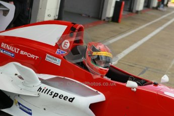 World © Octane Photographic Ltd. 21st March 2014. Silverstone - General Test Day. Dimitris Papanastasiou - Hillspeed. Formula Renault 2.0 Northern European Championship (NEC). Digital Ref : 0896cb1d4200