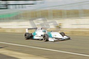 World © Octane Photographic Ltd. 21st March 2014. Silverstone - General Test Day. Formula Renault 2.0 Northern European Championship (NEC). Digital Ref : 0896cb1d4223